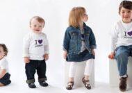 بهترین جنس لباس کودکان کدامند؟
