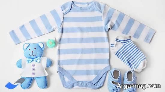 مناسب ترین جنس لباس کودکان