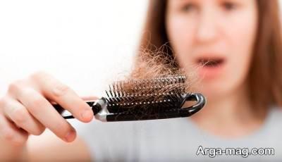 ارتباط دیابت و ریزش مو