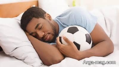 تاثیر خواب بر عملکرد انسان ها