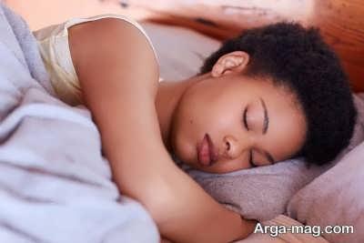 علت های دیدن رویا در طول خواب