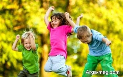 نقش همسالان در تربیت کودک