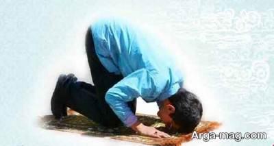 خواندن نماز های قضا شده ونکات مربوط به آن