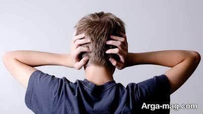 علائم بیماری صدای سوت در سر