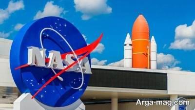 فناوری های برتر ناسا