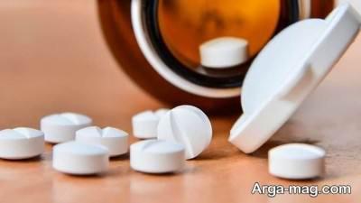 اطلاعات دارویی درباره ترامادول