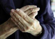 درمان ضعف دست ها