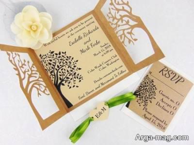 تعبیر خواب کارت عروسی
