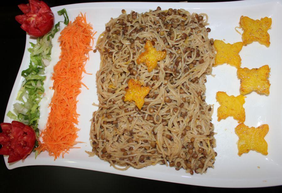 آشپزی آخر هفته با منویی سالم