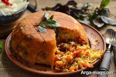 پیشنهاد آشپزی با منوی پاییزی لذیذ