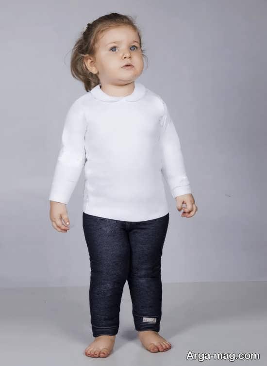 نمونه لباس های جدید و خاص دخترانه