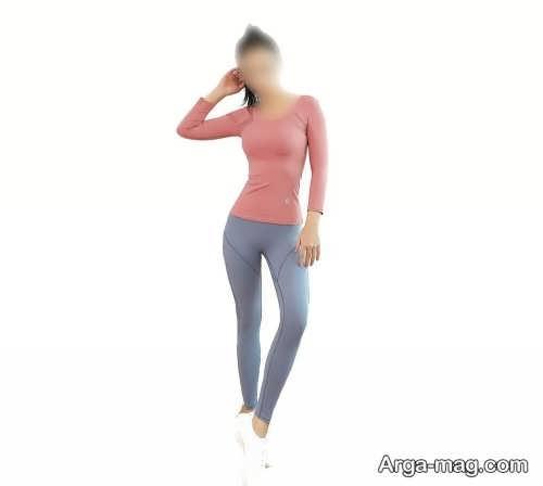 مدل شیک لباس ورزشی