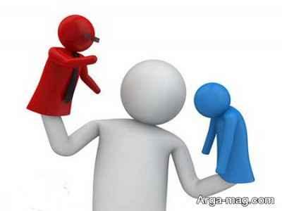 روش صحیح انتقاد کردن