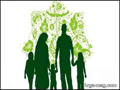 تقسیم وظایف در خانواده