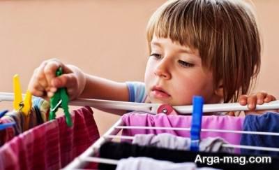 استقلال کودک خوب است؟