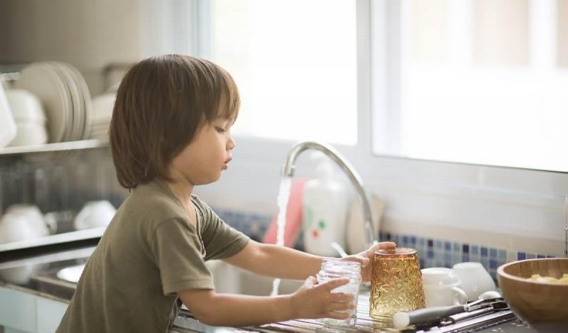 اصول تربیت کودک مستقل