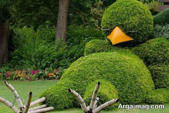 باغ نانت
