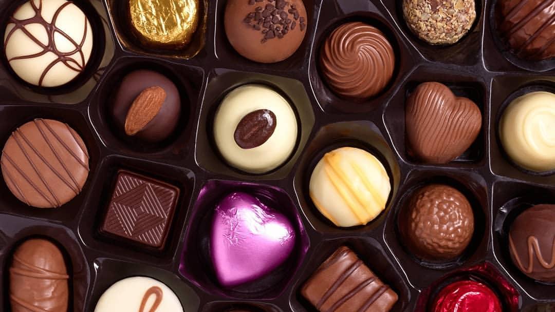 آموزش طرز تهیه شکلات پاستیلی