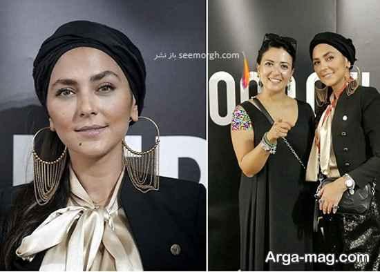 تصاویر بازیگران زالاوا در جشنواره ونیز 2021