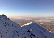 متن زیبا درباره کوه با جملاتی دلنشین