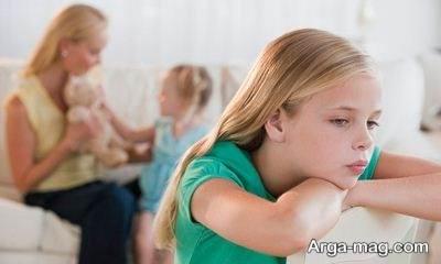 کمبود محبت در بین فرزندان چه تبعاتی دارد؟