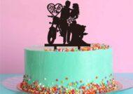 مدل کیک نامزدی