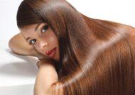 رنگ کردن موهای اکستنشن