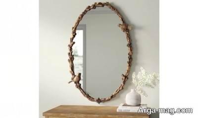 موارد استفاده از آینه