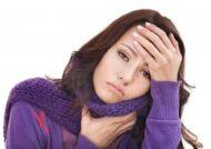 درمان خانگی برای فارنژیت