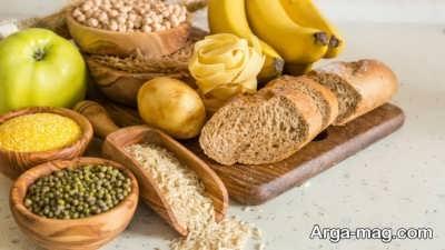 عدم مصرف غذاهای غیر مجاز در لوکرب