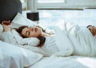 اصول داشتن خواب مفید و با کیفیت