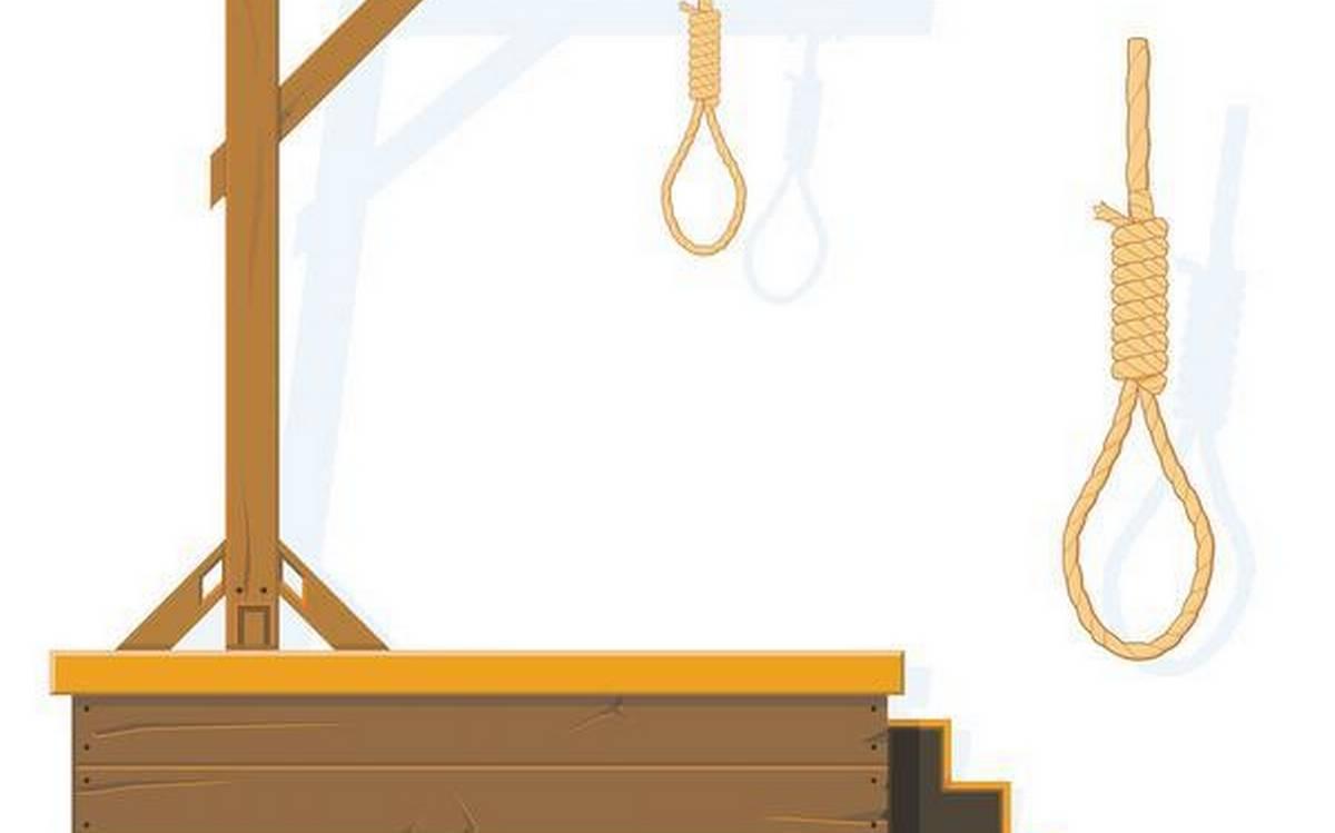 آشنایی با مجازات تهدید به مرگ