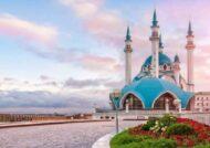معرفی مکان های دیدنی تاتارستان