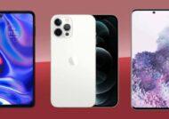 معرفی بهترین دوربین های موبایل