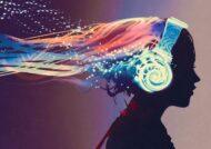 آشنایی با تاثیر موسیقی بر مغز
