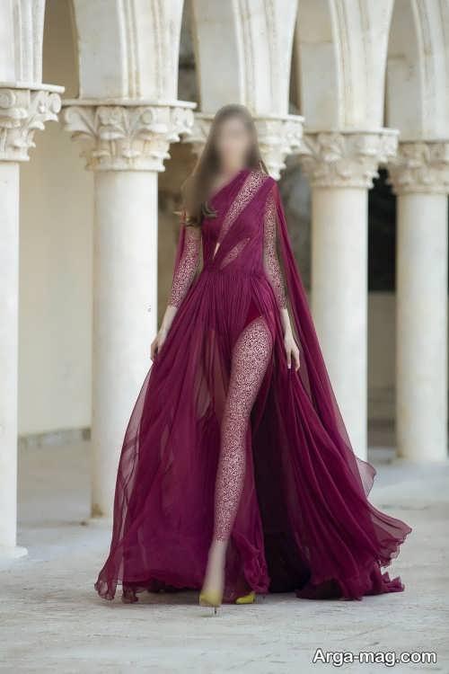 لباس مجلسی شیک و زیبا 2022