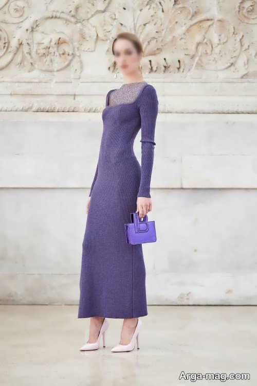 مدل های لباس مجلسی زنانه ۲۰۲۲
