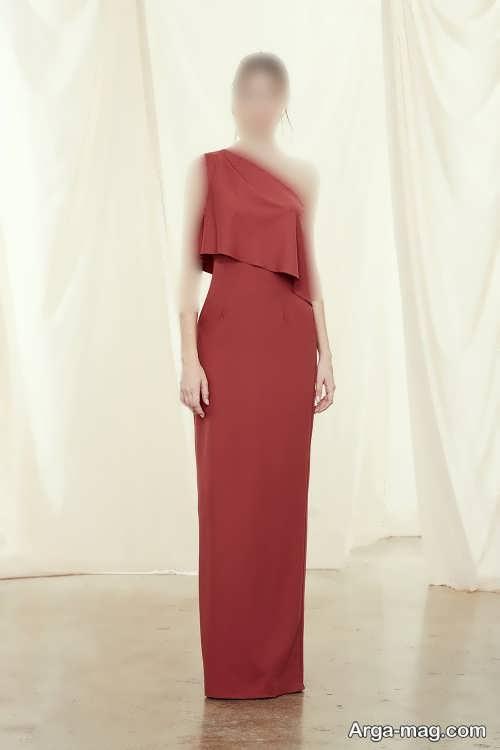 لباس مجلسی بلند زنانه ۲۰۲۲