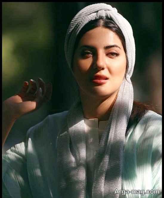 عکس های هلیا امامی در سال 1400