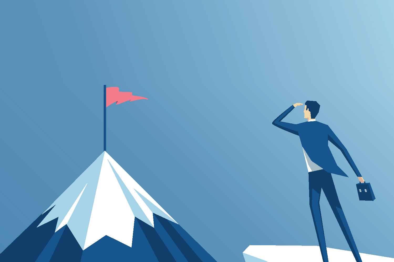 مهم ترین مراحل هدف گذاری