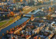 شرایط مهاجرت به لیتوانی