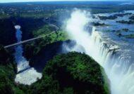 آشنایی با دیدنی های زامبیا